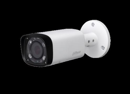 4 Megapiksel Waterproof WDR IR Bullet IP Kamera